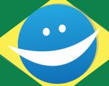 Um sorriso do tamanho do Brasil